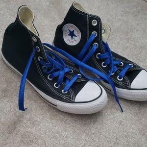 Classic Chucks High Top Converse